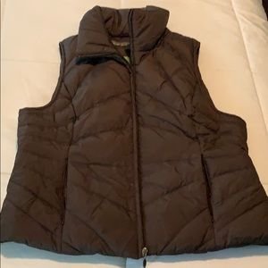 NWOT Kenneth Cole Vest